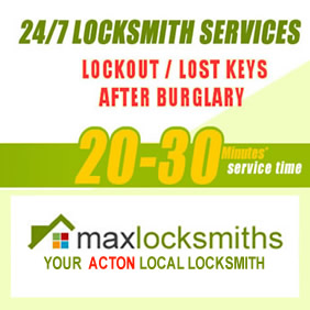 Acton locksmiths